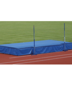 High Jump Uprights per set