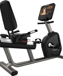 Integrity Series Lifecycle Recumbent Exercise Bike