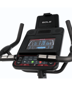 Sole-Fitness-LCB-Upright-cycle-console-2