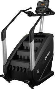 Life Fitness Integrity Series PowerMill Climber Console
