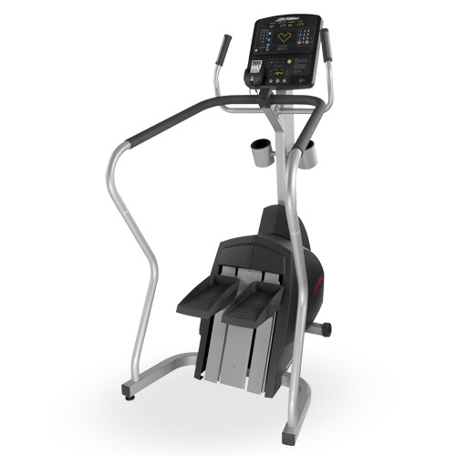 Life Fitness Integrity Series Stairclimber with Console