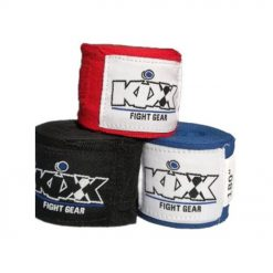 Mexican Sports Hand Wraps