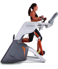 Octane Zero Runner Elliptical ZR with Smart Console