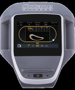 Octane Zero Runner Elliptical ZR with Smart Console