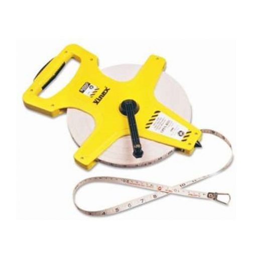 Open Reel Measuring Tape - 30m
