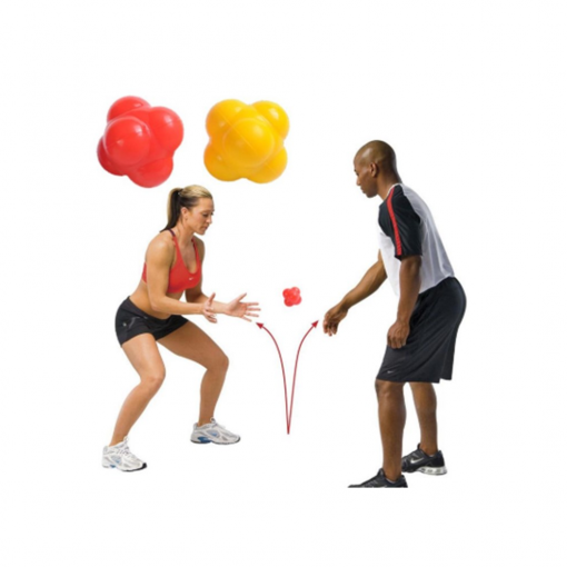 RS Reaction Balls Exercise