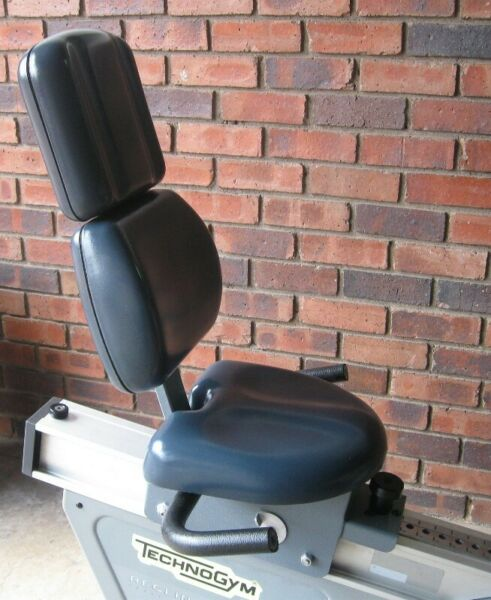 Recumbent Techogym XT Pro Seat