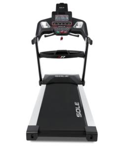 Sole-S77-Treadmill-front