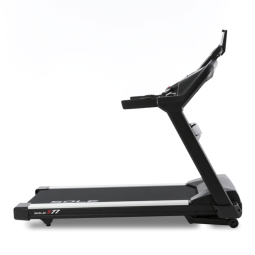 Sole-S77-Treadmill-left