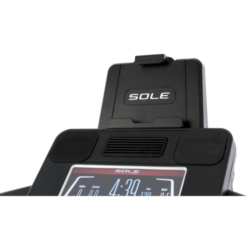 Sole-S77-Treadmill-tablet-holder