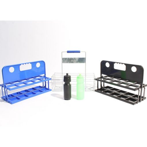 Waterbottle Carrier - 10 bottles Collapsable