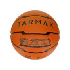 b size adult basketball orange