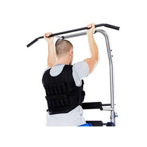 bodybuilding weighted gilet kg
