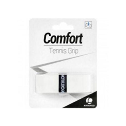 comfort tennis grip white