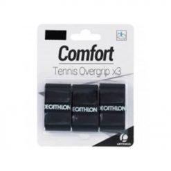 comfort tennis overgrip pack black