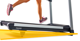 Lifespan-TR6000-Treadmill-decline