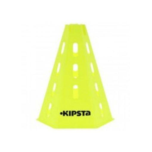 modular cones pack of cm yellow