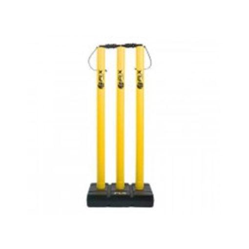 planta plastic set yellow