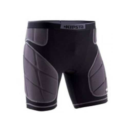 protection adult rugby undershorts black grey