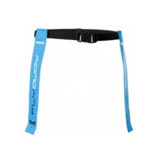 r tag rugby belt set of