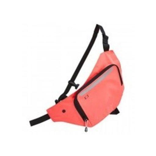 running position bag pink