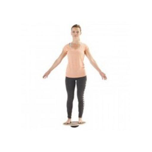 small fitness equipment toning balance board