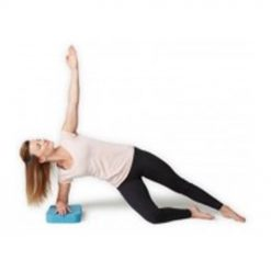 small pilates balance pad