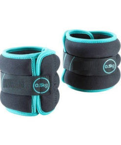 wrist ankle weights x kg